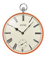 Wall Clock CMG772NR14 - Rhythm