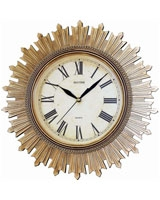 Wall Clock CMG887NR18 - Rhythm