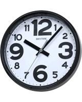 Wall Clock CMG890GR02 - Rhythm