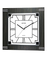 Wall Clock CMG974NR02 - Rhythm
