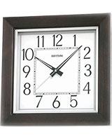 Wall Clock CMG986NR06 - Rhythm