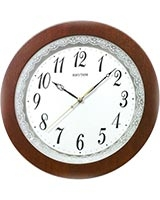 Wall Clock CMG996NR06 - Rhythm