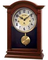 Wall Clock CMJ331BR06 - Rhythm