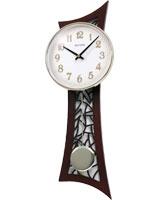Wall Clock CMP540NR06 - Rhythm