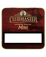 Mini Superior Vanilla 20 cigars - Club Master