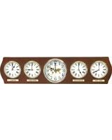 Wall Clock CMW901NR06 - Rhythm