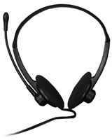Basic Stereo Headset CNR-FHS04 - Canyon