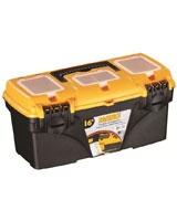 Tool Box With Organizer 16 Inch/41 cm