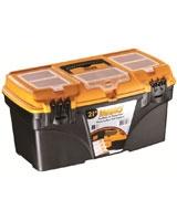 Tool Box with Organizer 21 Inch/53.5cm