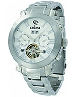 Watch CO-512-SS1M - Cobra