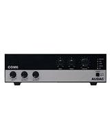 Amplifier 60W 100V COM6 - Audac