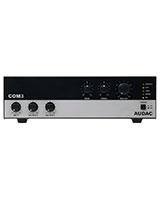 Amplifier 30W 100V COM3 - Audac