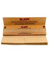 Connoisseur KS Slim 32 Leaves + Tips - Raw