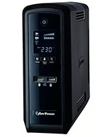 UPS PFC Sinewave CP1300EPFC-LCD - Cyber Power