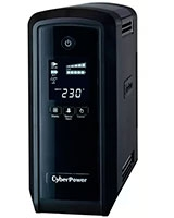 UPS PFC Sinewave CP900EPFC-LCD - Cyber Power