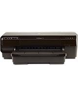 Officejet 7110 Wide Format ePrinter CR768A - HP