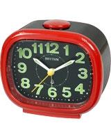 Alarm Clock CRA841NR70 - Rhythm