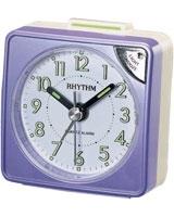 Alarm Clock CRE211NR12 - Rhythm