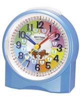 Alarm Clock CRE827NR04 - Rhythm