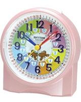 Alarm Clock CRE827NR13 - Rhythm