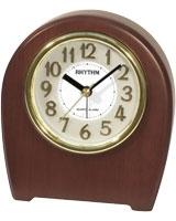 Alarm Clock CRE942NR06 - Rhythm