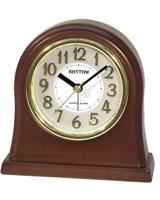 Alarm Clock CRE943NR06 - Rhythm