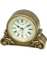 Alarm Clock CRE952NR18 - Rhythm