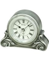 Alarm Clock CRE952NR19 - Rhythm