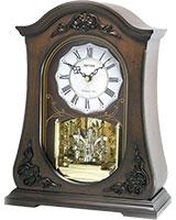 Clock CRH165NR06 - Rhythm