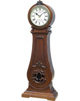 Table Clock CRH178NR06 - Rhythm
