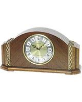Clock CRH194NR06 - Rhythm