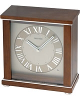 Table Clock CRH203NR06 - Rhythm