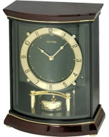 Table Clock CRH208NR06 - Rhythm
