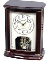 Table Clock CRH212NR06 - Rhythm