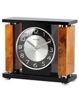 Table Clock CRH218NR02 - Rhythm