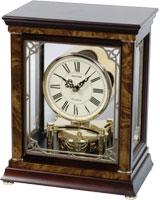 Table Clock CRH222NR06 - Rhythm