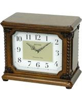 Table Clock CRH224NR06 - Rhythm