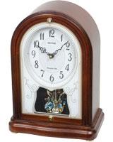 Table Clock CRH225NR06 - Rhythm