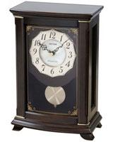 Table Clock CRJ736NR06 - Rhythm