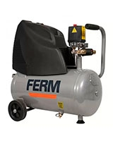 Compressor 1.5HP 1100W 24L CRM1042 - Ferm