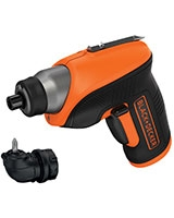 Screwdriver CS3652LC - Black & Decker