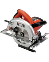 Circular Saw 185mm CS718 - Black & Decker