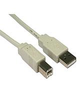 USB AM/BM 2.0V CU201-TL - Yes Original