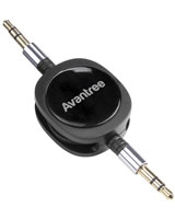 Retractable Audio Cable TR501 - Avantree