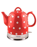 Ceramic Kettle 1500 Watt CW15-UR - Carino
