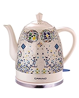 Ceramic Kettle 1500 Watt CW15A1 - Carino