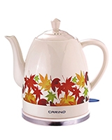 Ceramic Kettle 1500 Watt CW15A5 - Carino