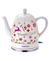 Ceramic Kettle CW15A7 - Carino