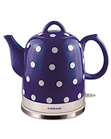Ceramic Kettle 1500 Watt CW15UB - Carino
