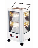 Electric Heater CX-QNQ-10-18 - Home